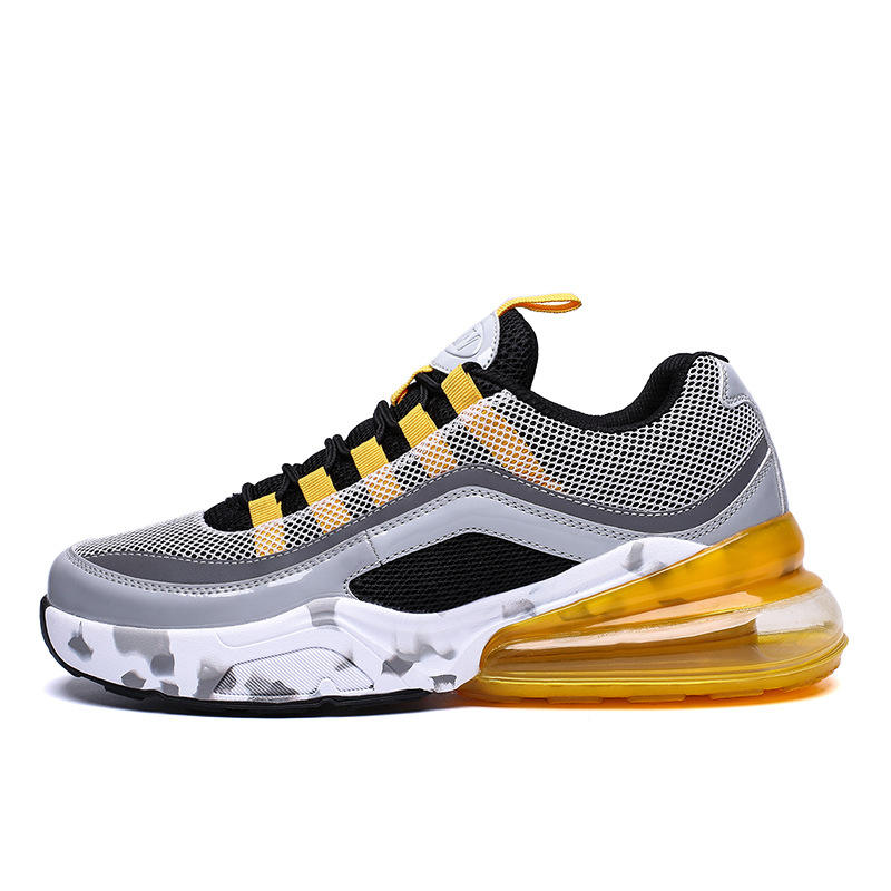 Top Selling Sneakr Brands Air Fashion Sport Shoes Import Mens Luxury Sneakers High Top Basketball Sneakers For Men