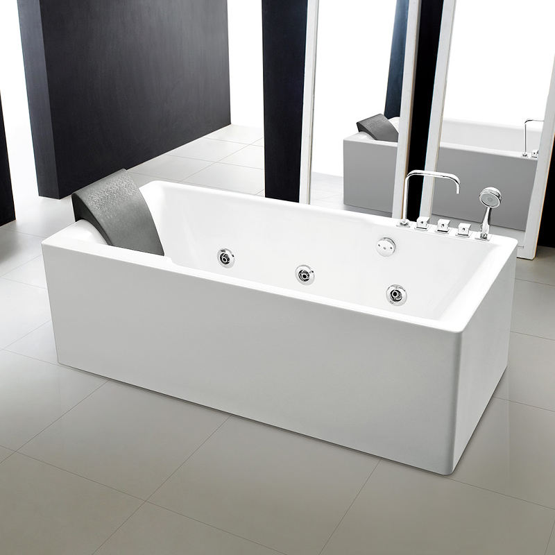 XD-05206 Good quality massage bathtub with great price