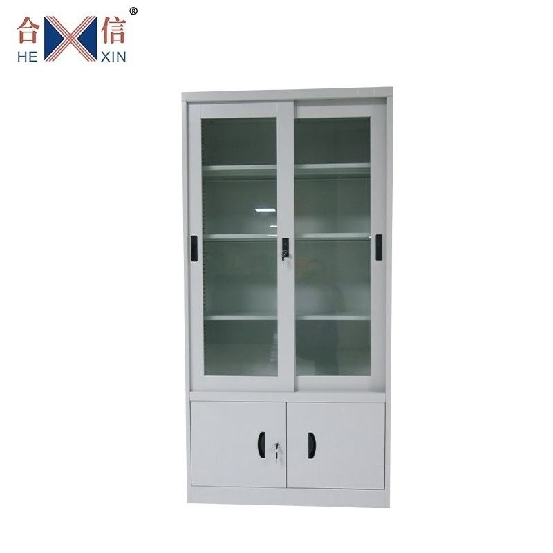 High Quality Stainless Steel Medical Doctors Cabinet Storage Cabinet for Medicine