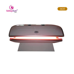 2020 lay down collagen machine /PDT collagen beauty bed for commercial beauty salon spa
