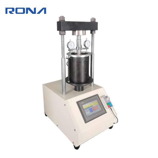 California bearing ratio cbr lab test machine bearing life testing 150 soil
