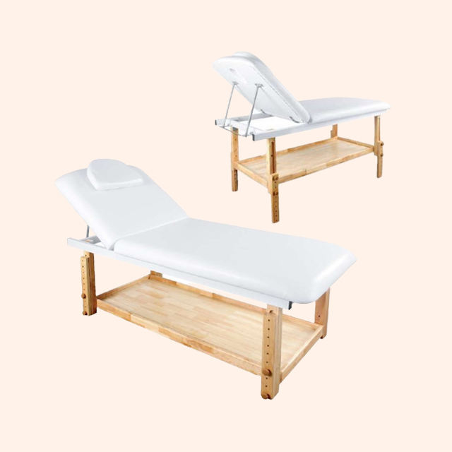 Portable Reiki Massage Table Tattoo Spa Beauty Facial Bed