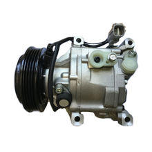 Good Price Car AC Compressor With 4PK Pulley For Corolla 88320 - 1A481