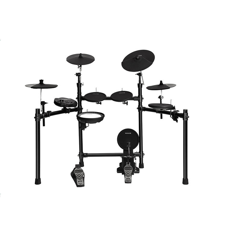 <span class=keywords><strong>Trống</strong></span> USB Kỹ Thuật Số NUX Mesh Head Snare
