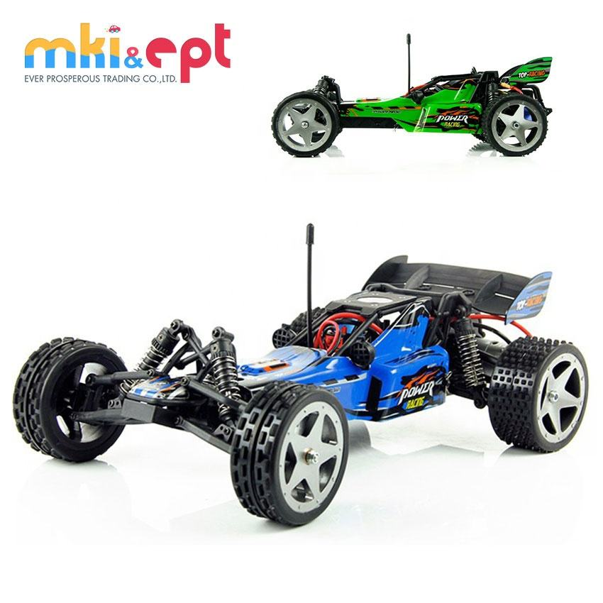 1:12 Scale 2.4G hight speed 100km/h cross-country nitro rc car for boy