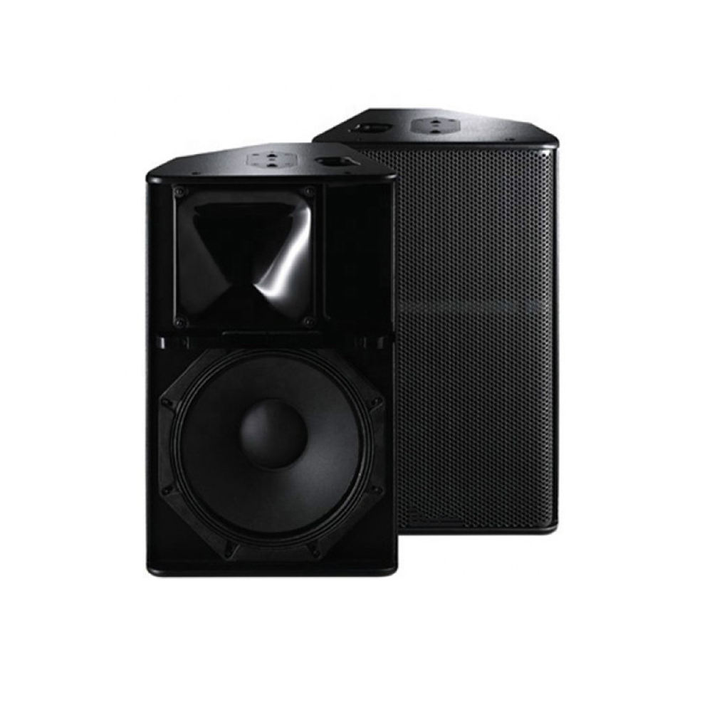 SP115 Professional Audio Video 15inch Full Range Monitors Speaker CE Concert 8 Ohms CE ROHS LF 15' / HF 3' LASE Sound 800W 126db