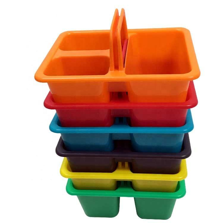 ESD Plastic Office and School Supplies Desk Storage Organizer