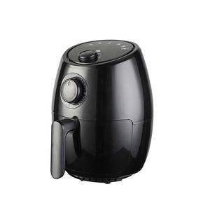 Wholesale commercial mini manual control oilless healthy air Fryer 2.0L