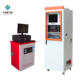 DK7763 Electrical Discharge Machine CNC EDM Wire-Cutting Machine with High-speed cabinet computer