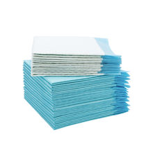 China Pet Supplier Pet Training Pads Disposable Puppy Dog Pee Pads