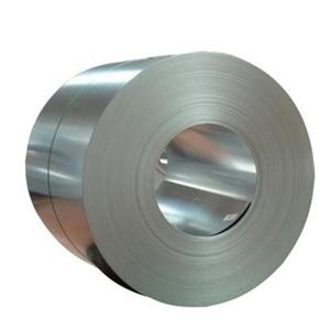 Zink Coated galvanized coil Cold Rolled GI steel Coil 600-1250 mm in dubai