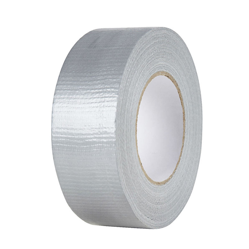 Multifunctionele Afdichting Pijp Opknoping Poly Vellen Silver Tear PVC Duct Tape