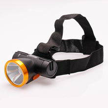 HOT SALE High Power battery led headlamp head flashlight bike headlight for riding