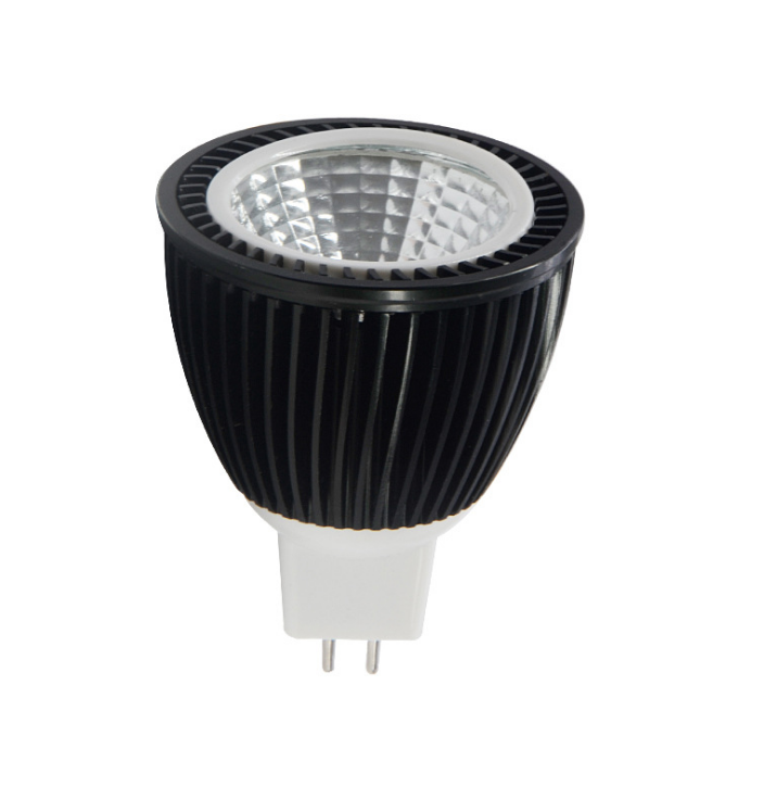 De Beste Concurrerende Cob Led Spot Verlichting Lamp 5W MR16 <span class=keywords><strong>GU10</strong></span> <span class=keywords><strong>E27</strong></span> Led Lamp 12V