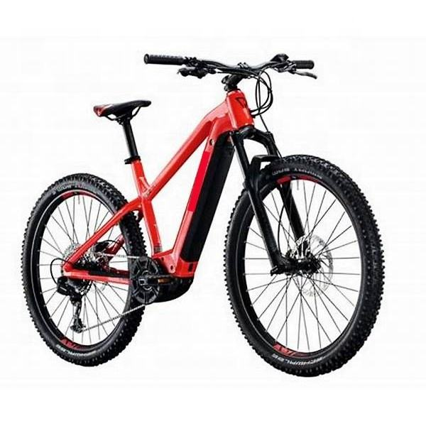 SL-0826106 latest design 32km/h bicicleta electrica 500w power electric bike with LED light