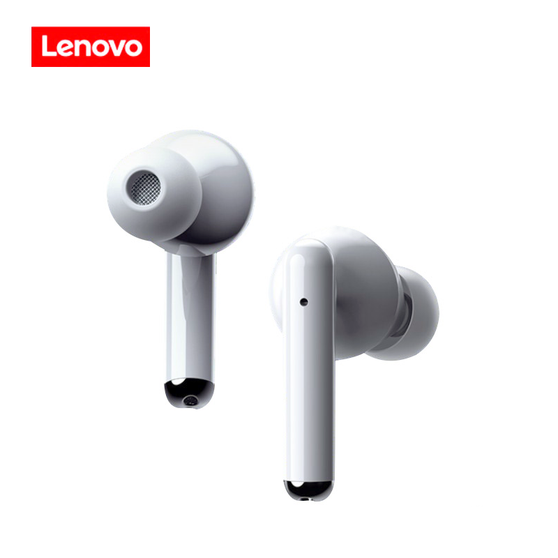 Lenovo LP1 bluetooth ear hook with microphone gaming heavy duty logitech h111 with microphone 3.7 v bluetooth headset baterai