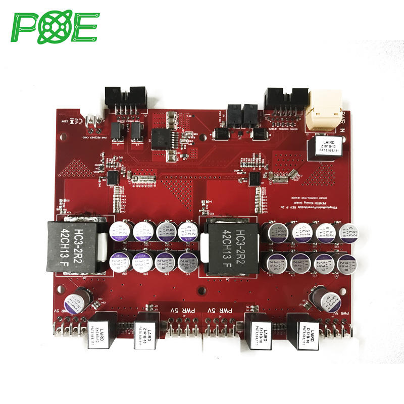 Smart Electronics Charger Pcb Crt Tv Circuit Boards