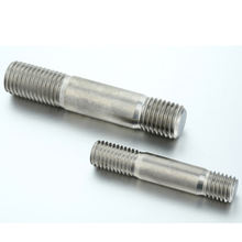 316 stainless steel threaded stud DIN975