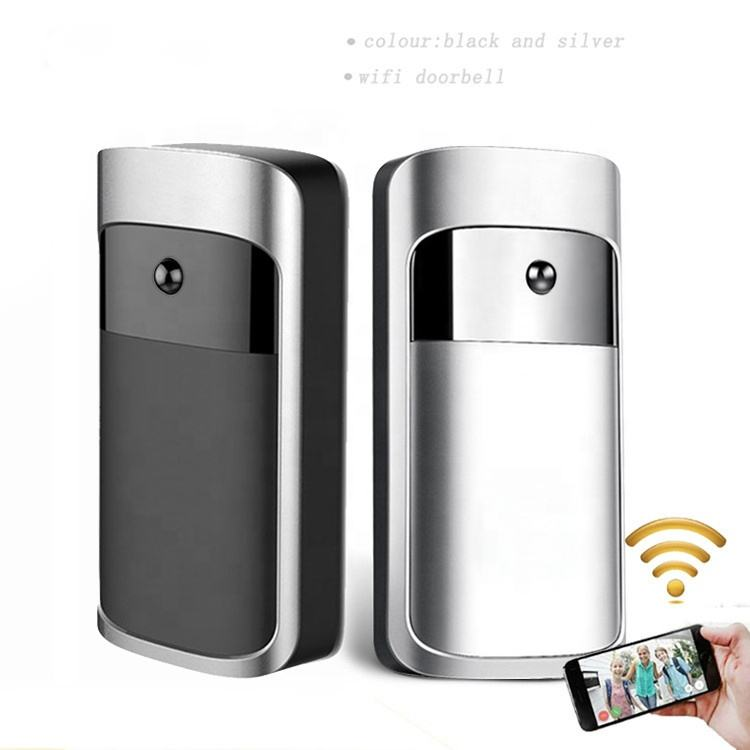 Top selling Smart Ring Doorbell Home Camera 720p WiFi IP Camera Smart Door bells
