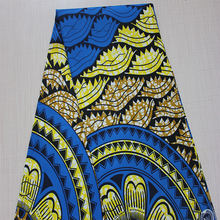 Upgrade patterns 100% cotton wax print fabric, african ankara fabric wholesale for making clothes p31