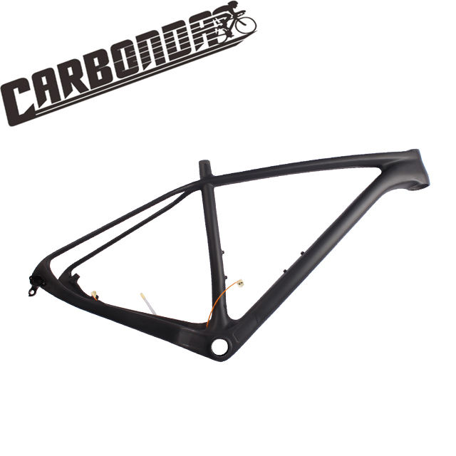Carbonda FMBV03 29 er china mtb carbon frame boost carbon frame voor mountainbike