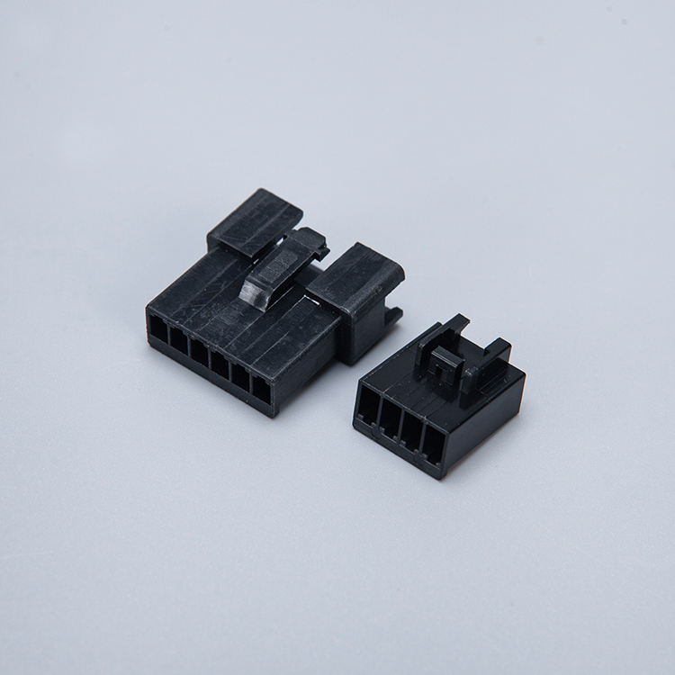 Electronic equipment parts connector wire to board smd connector