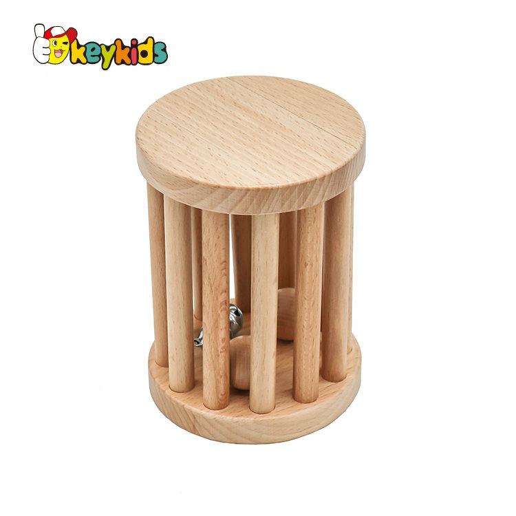 2020 new wooden baby shanghai toys,high quality baby toys,hot sale wooden baby toys W07A118