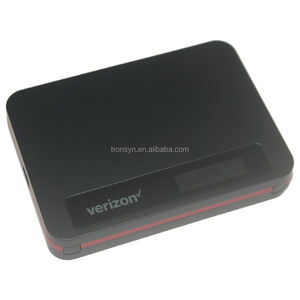 150Mbps Novatel Verizon Ellipsis Jetpack MHS815L Pocket WiFi 4G LTE Hotspot With 2100mAh Battery