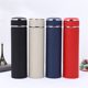Wholesale wide mouth Stainless steel vacuum insulated bottle Straight Cup thermoses