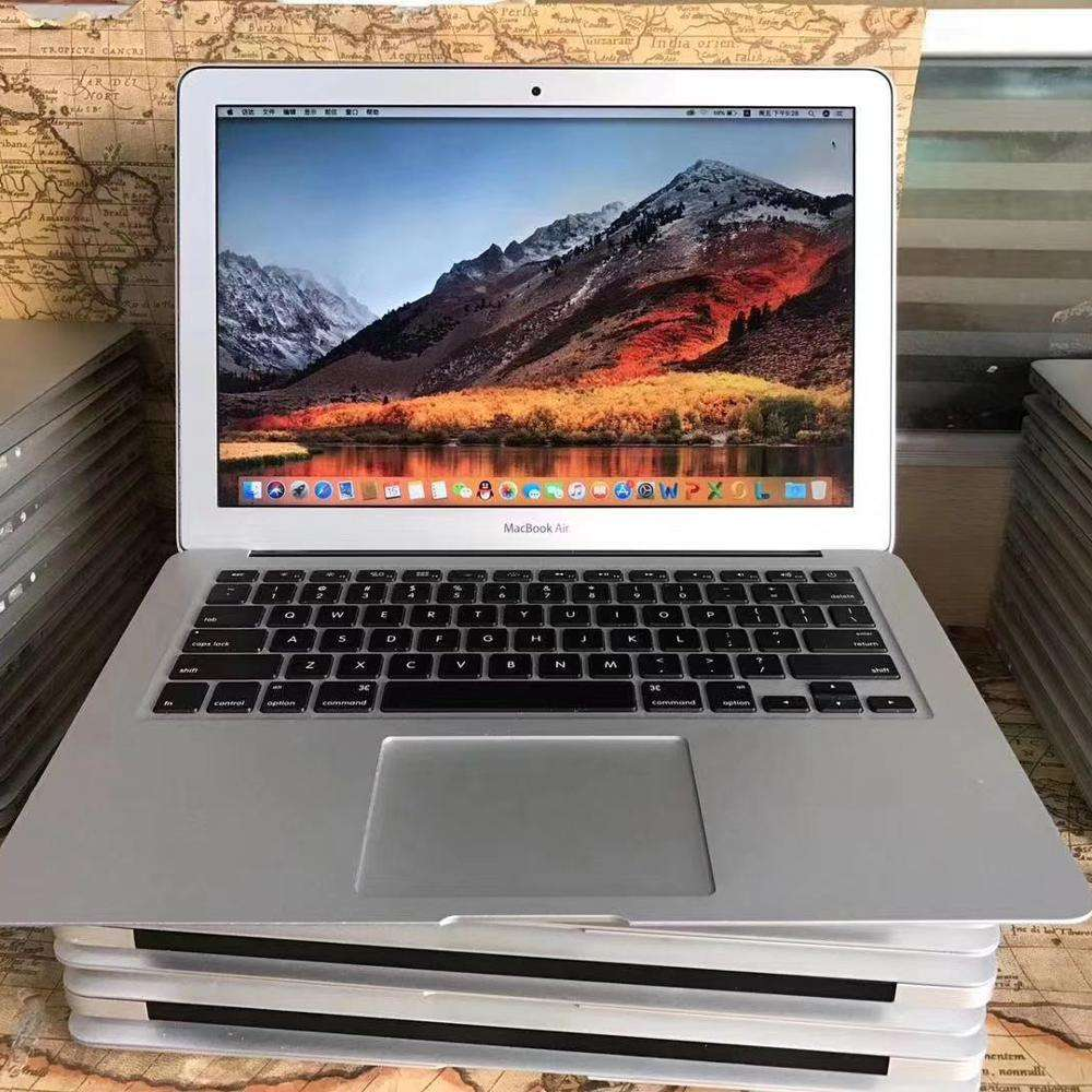 Wholesale original Used laptop 11 13 15 inch air pro for macbook,Touch Bar Retina Display second hand notebook i5 i7 for apple