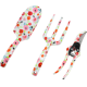 Design Tool And Tools Gift Garden Tool Set New Design 3pcs Floral Printed Aluminum Garden Tool Gift Sets Including Trowel Fork And Shears Garden Tools