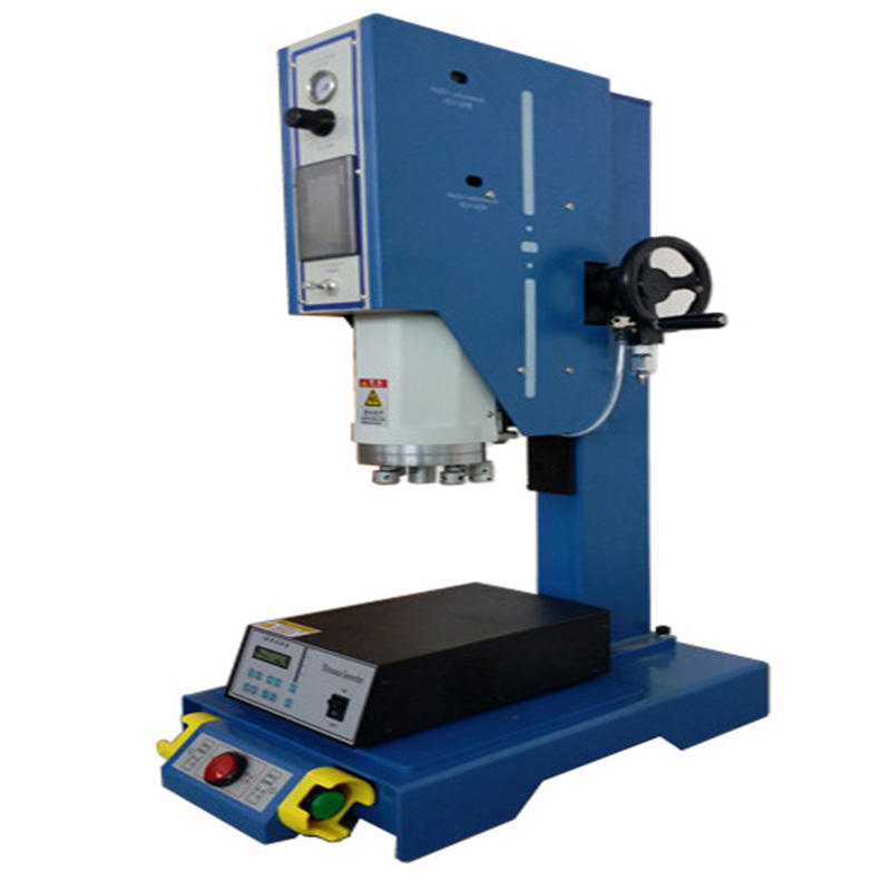 2019 new ultrasonic plastic welding machine for Adapter welding