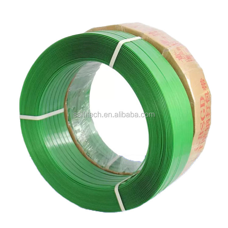 High quality smooth pet strapping belt free sample available on sell with good price