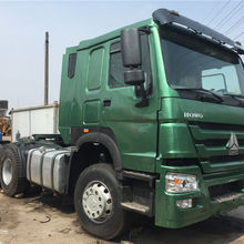 Used Sinotruk Howo tractor truck,howo 6*4 tractor truck head,howo used tractors prices