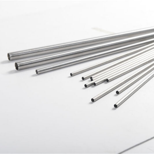 small diameter titanium capillary pipe tube for medical surgical