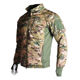 SAENSHING Hunting Camo Jacket Hunting Clothing Waterproof Hunting Jacket