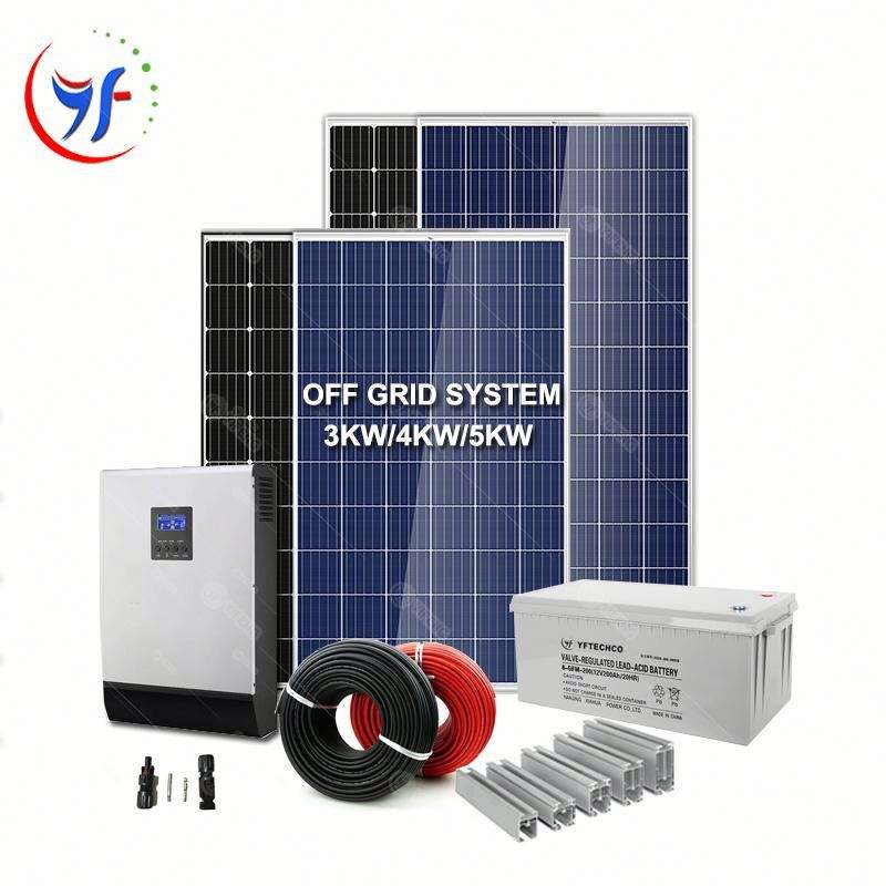 Solar Energy Systems Kenya Winter System Home Kolhapur The Kit Wb Power What Is Panel Off Greed 5 Kw Grid 6Kva 1.5Kw 1000W