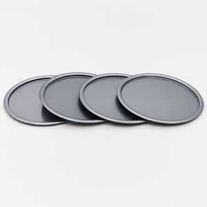 Chromeplate tinplate canning bottom lids food cans bottom lids