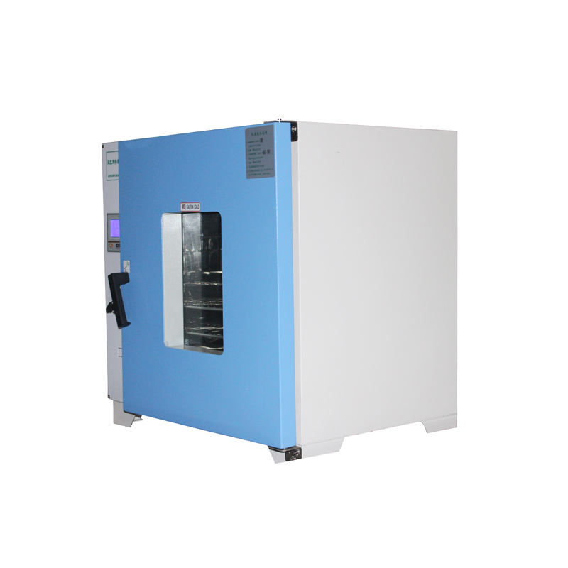 Industrial high temperature Hot Air Circulating Drying Oven Machine
