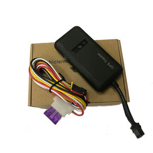 VJOY Hot selling TK110 gps asset car gps tracker GT02 real time gps car tracking with motion sensor factory price