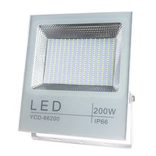 Focus Outdoor Bridgelux 200w Ip65 High Power Led Flood Light