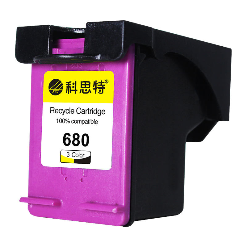 Good supplier hp ink cartridges printers ink cartridges For HP 680XL