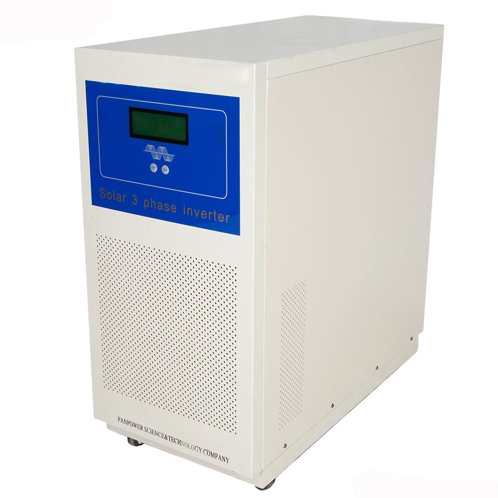5KW 6KW 7KW 8KW 9KW 10KW 48V 3 Phase Solar Power Inverter For PV System