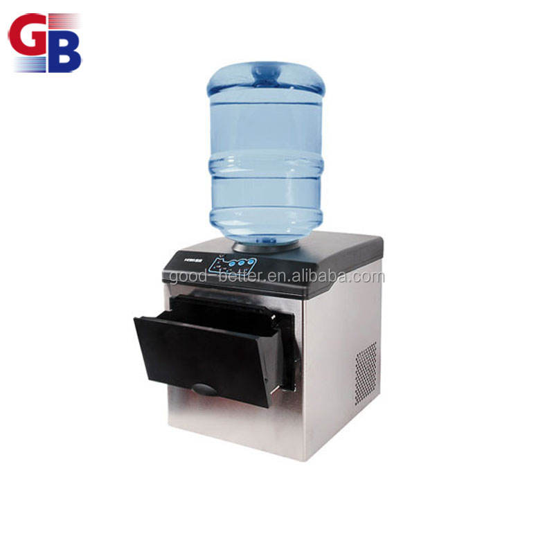 Hot selling household Mini commercial ice maker