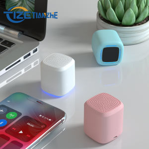 2020 enceinte Pequeno blutooth speaker Surround Sound Speakers Mini sem fio Portable speakers Sem Fio ao ar livre