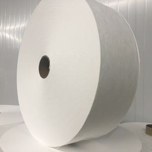 China nonwoven meltblown fabric manufacturer