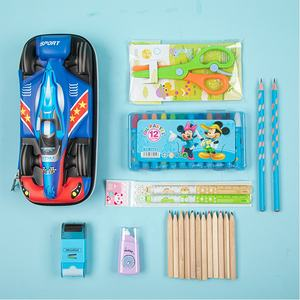 Ebay Top Selling Smart School Stationery Kit Set