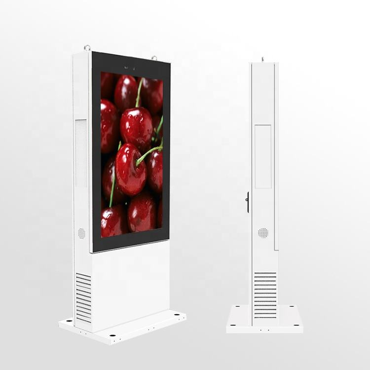 Esterno standalone pubblicità digital signage display <span class=keywords><strong>lcd</strong></span>