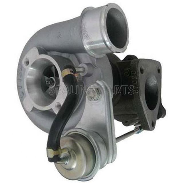 Turbocharger CT12B 17201-67020 17201-67010 Toyota 4 Runner TD 1KZ-T 디젤 엔진