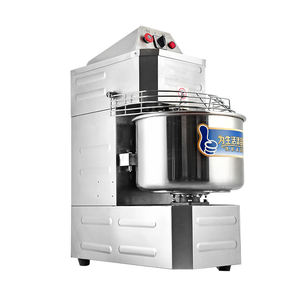 20Kg 25Kg 30Kg 20 25 30 Kg Commercial Baking Equipment Pizza Bakery Bread Spiral Dough Mixer Machine
